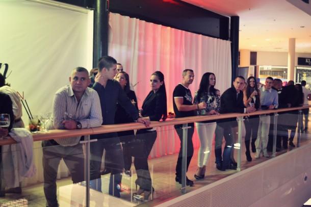 DSC 0829 610x406 FashionTV party v Košiciach (1.)