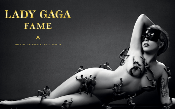 FAME 610x381 Voňajte ako Lady Gaga: Fame