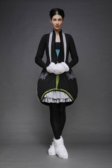 dana kleinert the era e021 Národnú cenu za dizajn získala Dana Kleinert. Jej víťazstvo má však sladkotrpkú príchuť.