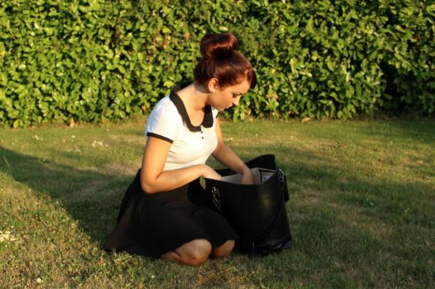 IMG 1253 610x406 Slovenskí bloggeri radia: Čo na seba do školy?