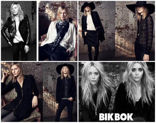 bik bok olsenky STAJL správy: Olsenky a ich nová kolekcia, ostrihaná Beyoncé, motivujúci Chanel, Cara Delevingne herečkou!