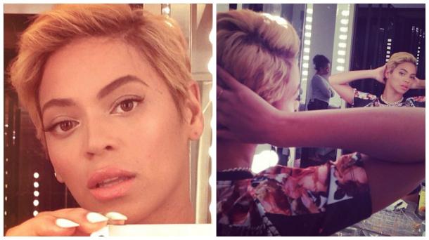 collage10 STAJL správy: Olsenky a ich nová kolekcia, ostrihaná Beyoncé, motivujúci Chanel, Cara Delevingne herečkou!