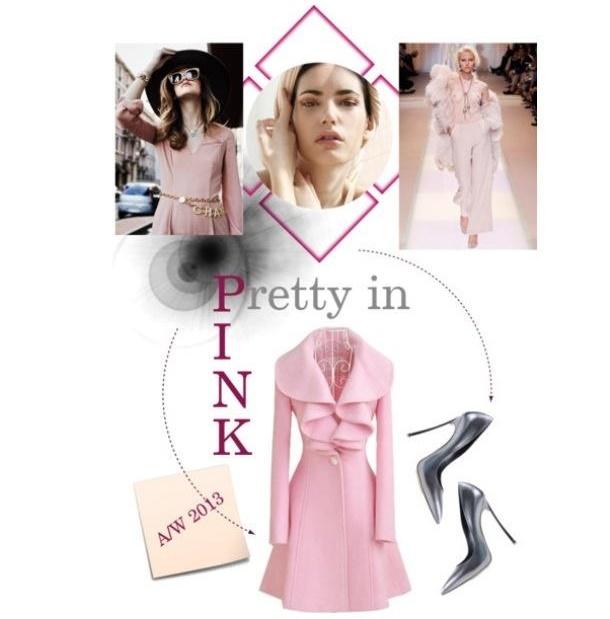 1229802 10200900647023023 583468602 n2 Štýlová jeseň: Think Pink