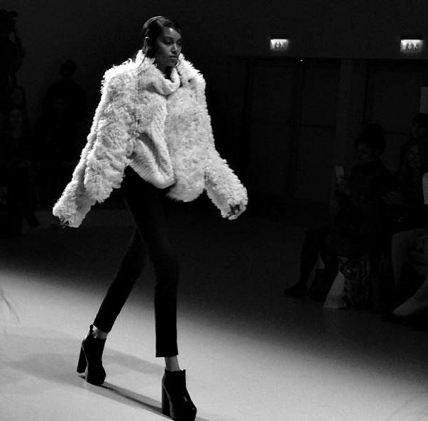 577344 10201011942325336 461758958 n Exkluzívne: London Fashion Week