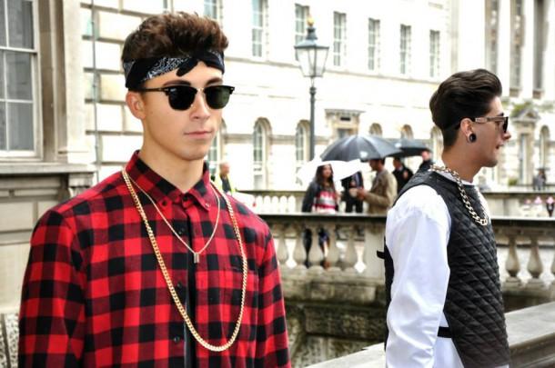 68853 668864323124052 184297346 n 610x405 Exkluzívne: London Fashion Week