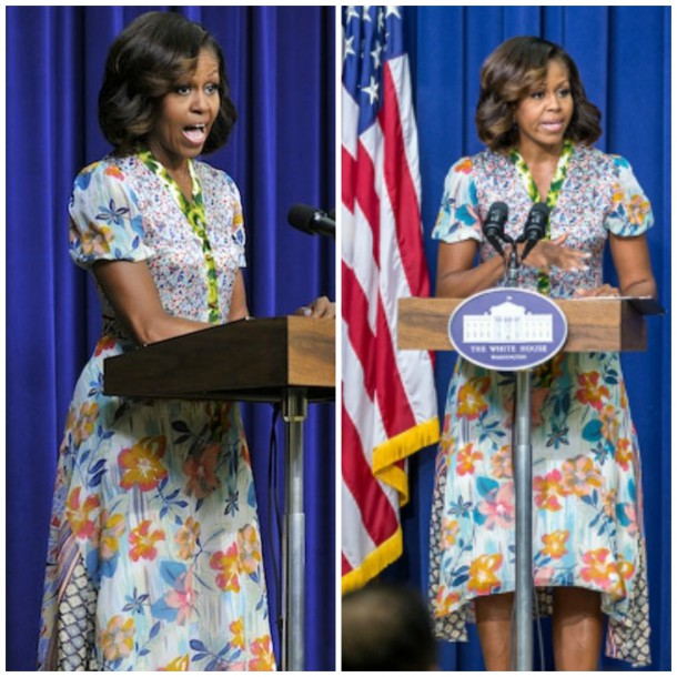 collage2 610x610 Michelle Obama vs. Vojvodkyňa z Cambridge