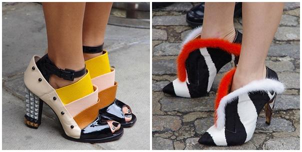 details1 Exkluzívne: London Fashion Week