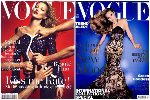 vogue paris Biografia: 9 dôvodov, prečo stále fandíme Kate Moss