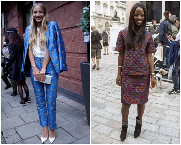 wholeabout Exkluzívne: London Fashion Week