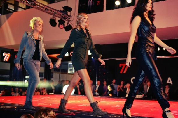DSC 0079 610x406 Exkluzívne: Fashion Party v Košiciach
