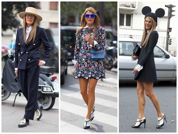 adl Fashion weeks SS2014: Streetstyle najvplyvnejších osobností módy