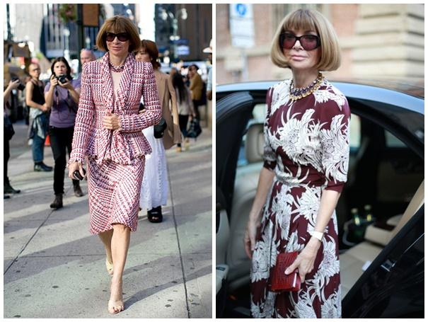 aw Fashion weeks SS2014: Streetstyle najvplyvnejších osobností módy