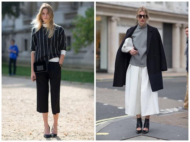 camtyox Fashion weeks SS2014: Streetstyle najvplyvnejších osobností módy