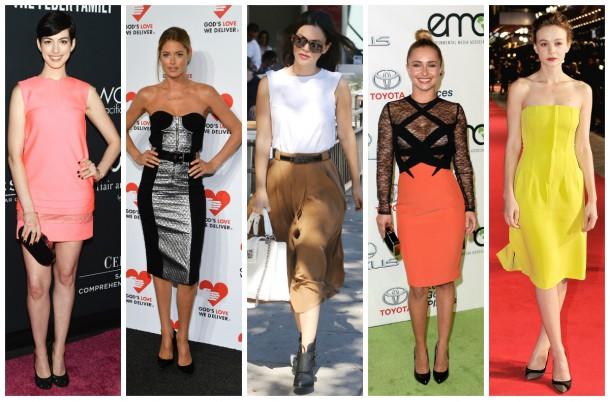 collage18 610x402 Najlepšie a najhoršie outfity týždňa