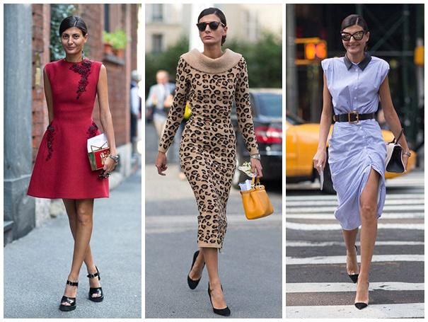 g Fashion weeks SS2014: Streetstyle najvplyvnejších osobností módy