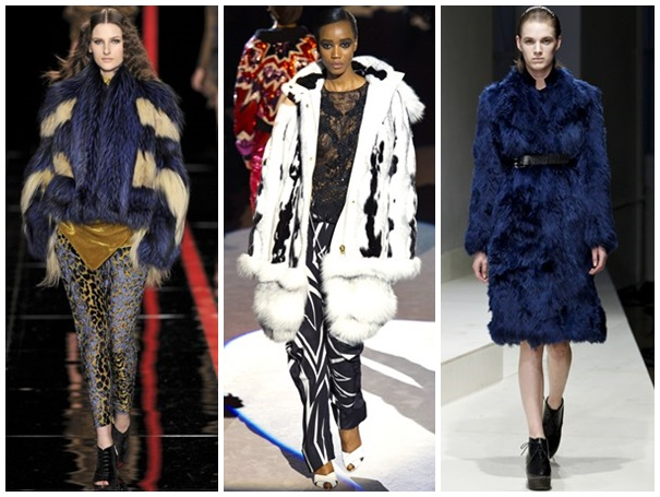 hhhh Štýlová zima 2013: Kabát bez rukávov