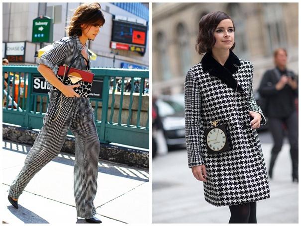 jg Fashion weeks SS2014: Streetstyle najvplyvnejších osobností módy