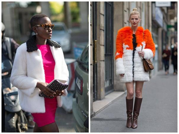 kdfhaoifhdo Fashion weeks SS2014: Streetstyle najvplyvnejších osobností módy