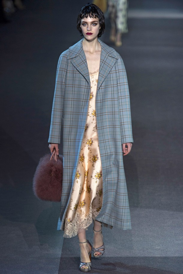 louis vuitton rtw fw2013 runway 08 075711475269 610x915 Najlepšie fashion show momenty Louis Vuitton