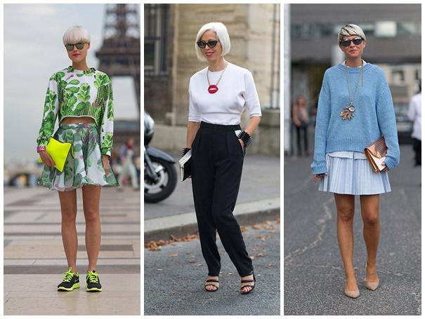 olki Fashion weeks SS2014: Streetstyle najvplyvnejších osobností módy