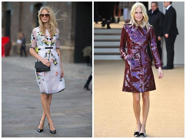 pd Fashion weeks SS2014: Streetstyle najvplyvnejších osobností módy