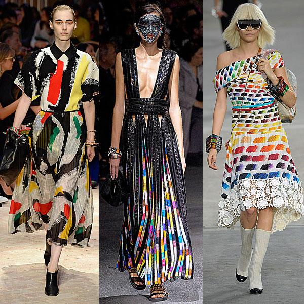 trend1 Top 5 trendov z parížskeho týždna módy