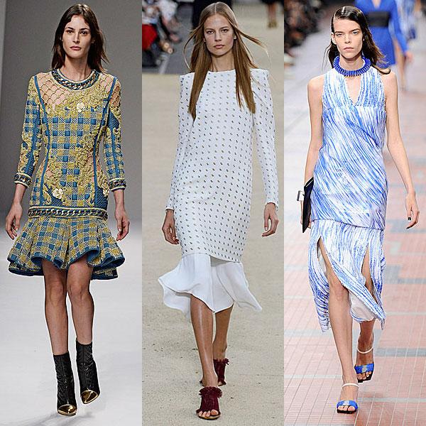 trend2 Top 5 trendov z parížskeho týždna módy