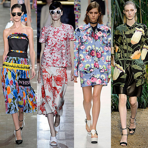 trend3 Top 5 trendov z parížskeho týždna módy