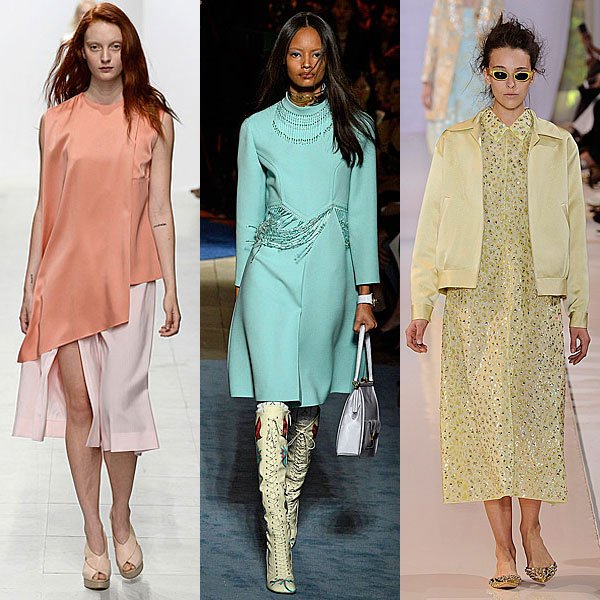 trend4 Top 5 trendov z parížskeho týždna módy