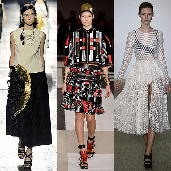 trend5 Top 5 trendov z parížskeho týždna módy
