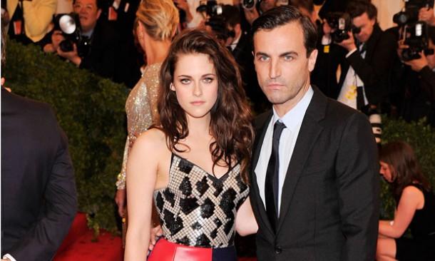 Actress Kristen Stewart 011 610x366 Louis Vuitton má nového kreatívneho riaditeľa