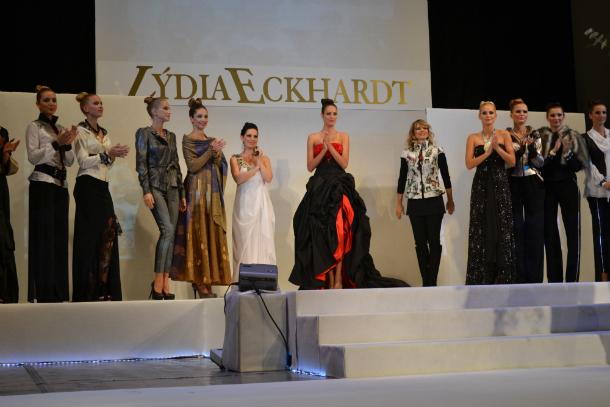 DSC 0714 Exkluzívne: Lýdia Eckhardt FASHION SHOW