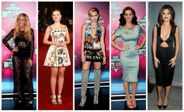 collage11 610x372 Najlepšie a najhoršie outfity týždňa