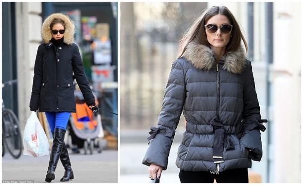 dfadfa 610x372 Štýlová zima 2013: Bunda s kapucňou