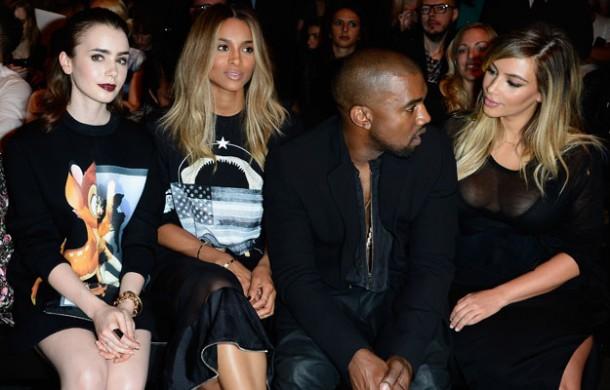 frontro 610x390 Transformácia Kim Kardashian