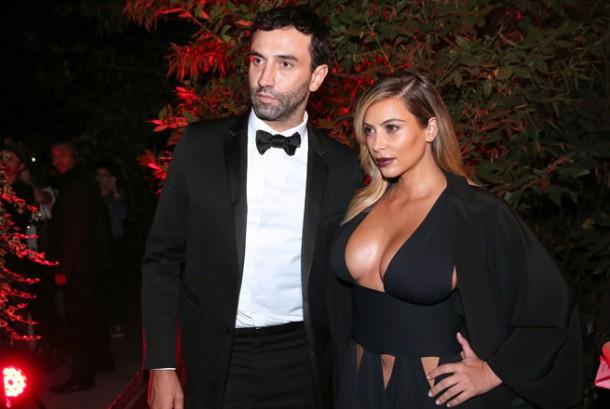 kim 610x409 Transformácia Kim Kardashian