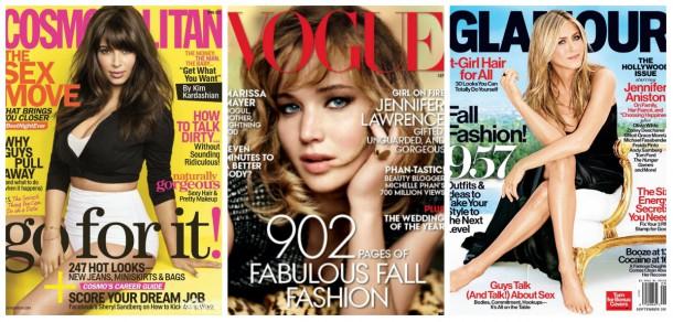 collage7 610x292 2013: Ktoré obálky predávali najviac?