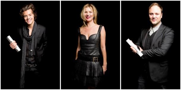 ddfadfadfa 610x303 Exkluzívne: British Fashion Awards 2013