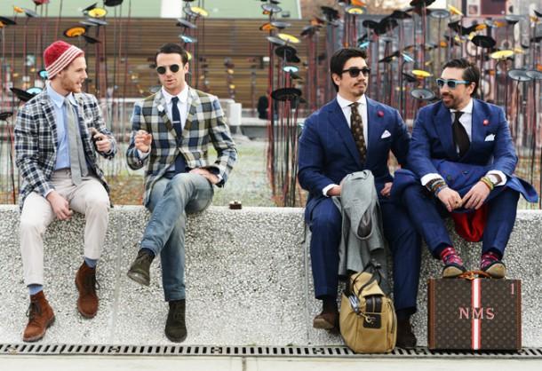 1 610x418  Oblečte sa podľa mužského vzoru