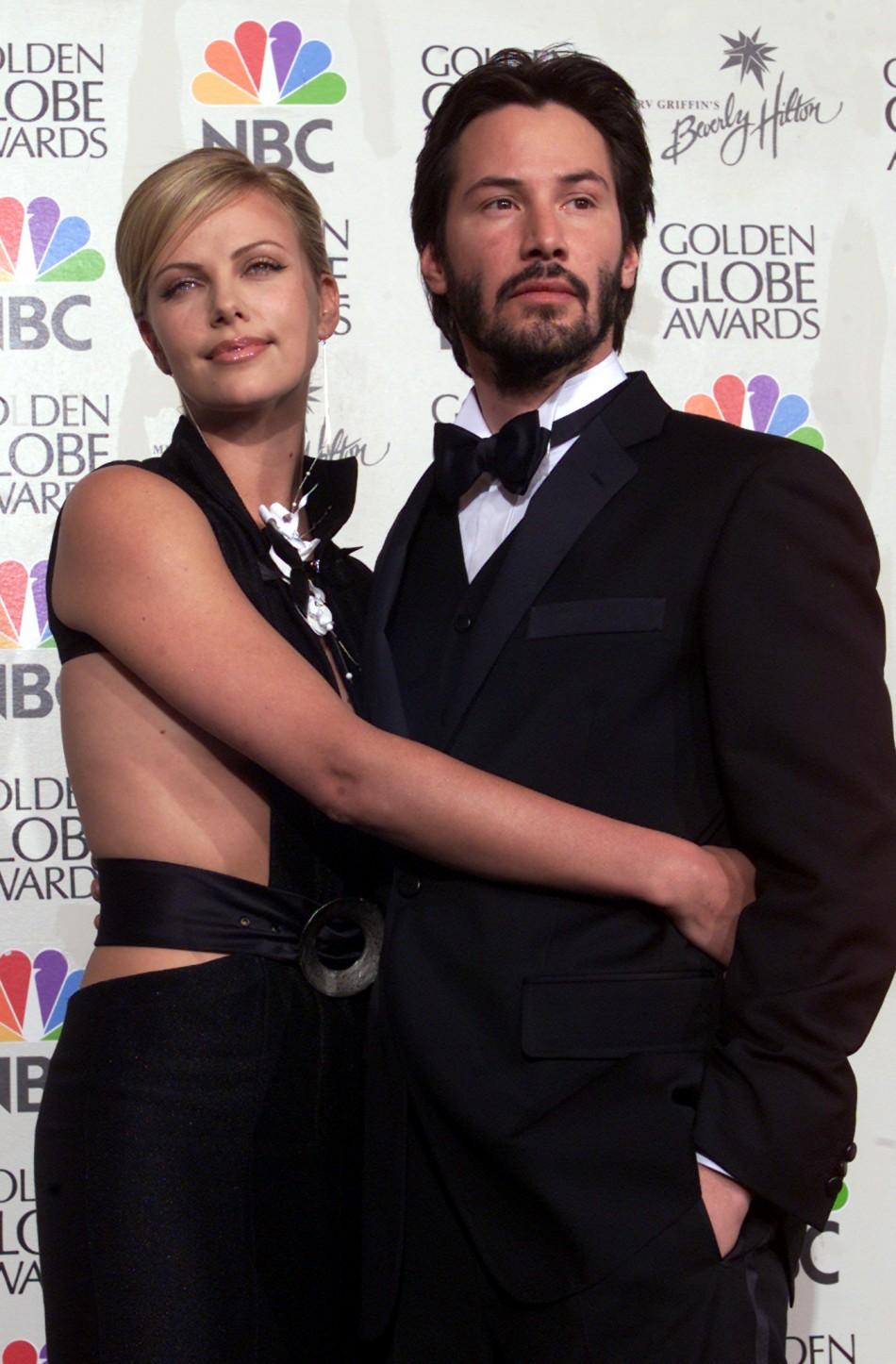 Keanu Reeves Wife