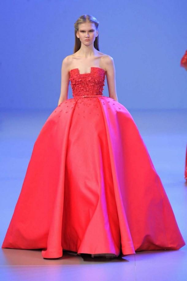 923861 1 l 610x915 Haute Couture šaty, ktoré chceme vidieť na Oskaroch
