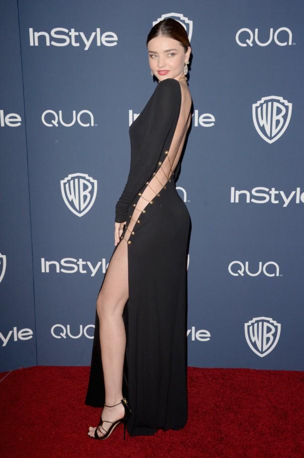 Miranda Kerr 610x917 Najlepšie a najhoršie outfity týždňa