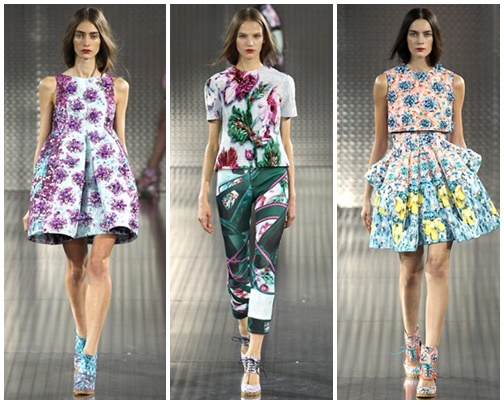 Moody Blooms I 5 jarných trendov, v ktorých sme chic práve teraz