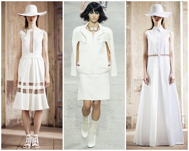 White on white II 5 jarných trendov, v ktorých sme chic práve teraz