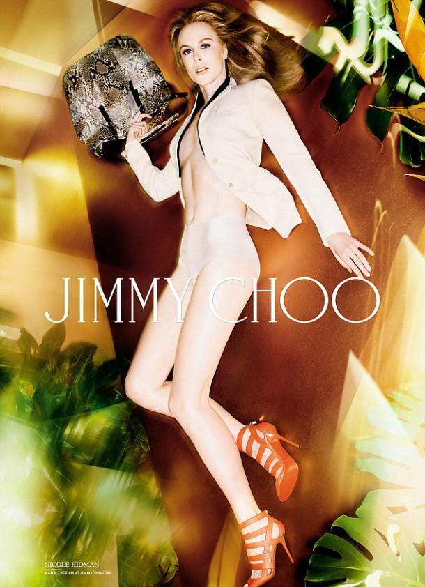 article 0 1A84838100000578 626 634x894 610x842 Kampane 2014: Rihanna, Miley Cyrus, Nicole Kidman,...