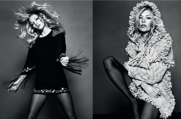 la modella mafia kate moss topshop 2011 31 610x403 Najlepšie kampane Kate Moss