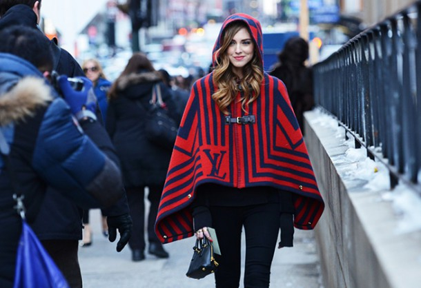 020714 Tommy Ton rtw Fall 2014 slide 015 610x418 Tommy Ton a jeho #NYFW streetstyle