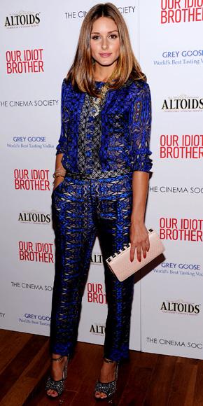 082311 Olivia 2901 Style crush: Olivia Palermo a jej 28 najštýlovejších outfitov