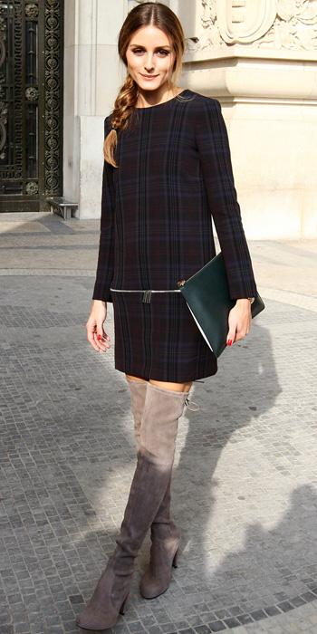 092613 Olivia Palermo 350 Style crush: Olivia Palermo a jej 28 najštýlovejších outfitov