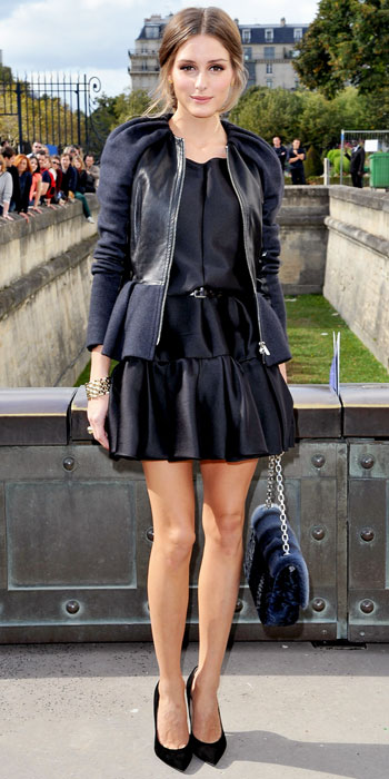 100112 Olivia Palermo 350 Style crush: Olivia Palermo a jej 28 najštýlovejších outfitov